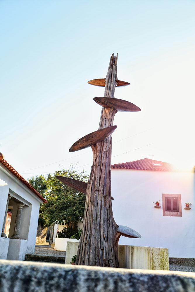 Lourinhã – Portugal