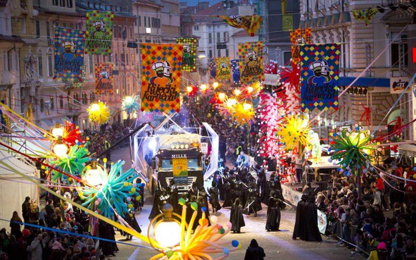 Rijekaer Karneval