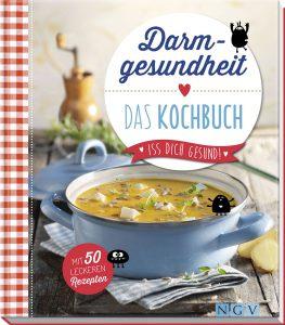 Darmgesundheit – Das Kochbuch