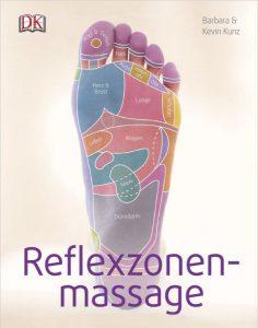 Reflexzonenmassage von Barbara und Kevin Kunz
