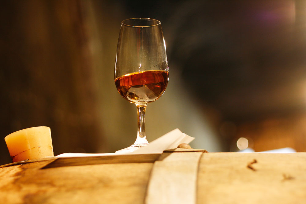 Lourinhã – Wein aus Portugal
