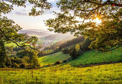 Ferienstrasse – Das Mittelgebirge entlang der Siegerland-Wittgenstein-Route