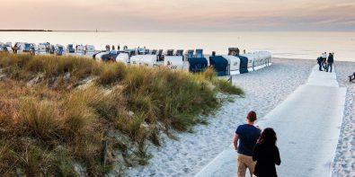 Strandkorbfestival Prerow